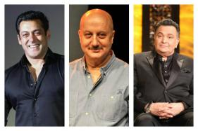 Salman Khan to Rishi Kapoor: Bollywood Celebrities Support Rally for Rivers Campaign