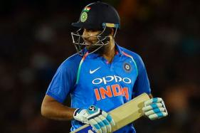 Bhuvneshwar Says Rohit and Kohli Blow in 1st Over Cost India