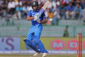 Rohit Sharma Beats Sourav Ganguly, Virat Kohli to New Milestone