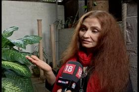 Vetran Actor Salma Agha Salutes PM Modi On Triple Talaq Verdict