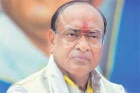 Shankersinh Vaghela Rules Out Floating Party or Forming Third Front