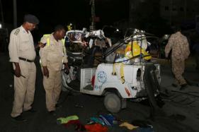 Al-Shabab Leader Killed in US Airstrike in Somalia