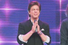 Shooting In Full Swing For Aanand L Rai's Film, Says Shah Rukh Khan