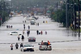 What We Know About Monster Storm Harvey