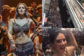 Sunny Leone in Kochi: The Morality Fable
