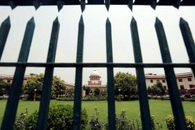 Supreme Court Notice to Govt on PIL to Ban Convicts from Heading Parties
