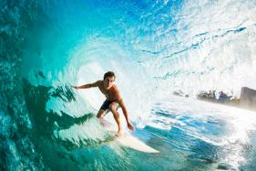 Surfing Price Index Reveals Where to go For Cheap Surf Lessons
