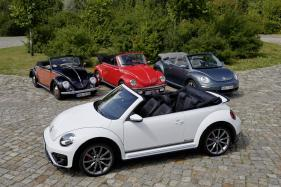 Germany to Host Largest Volkswagen Beetle Rally - The 2017 Beetle Sunshine Tour