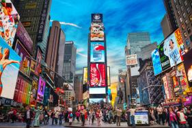 New York is Most Popular Destination For Labor Day in US