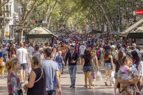 Spain Attacks to Have a Brief Impact on Tourism: Experts