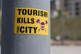 Tourists Reminded to be on Their Best Behavior as Anti-tourism Protests Mount Across Europe