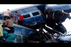 At Least 23 Dead, 50 Injured as 10 Coaches Derail in Muzaffarnagar