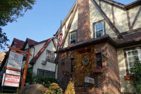 Donald Trump's Childhood Home at $725 a Night