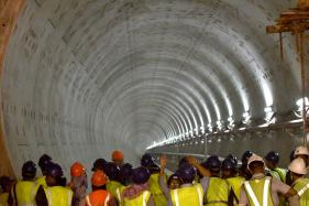 Underground Rail System on Track to Ease Jakarta's Crippling Traffic