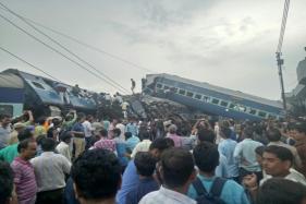 23 Dead, 60 Injured as Utkal Express Derails in UP's Muzaffarnagar