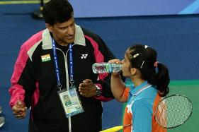 Being Away From Spotlight is Good for Saina: Vimal
