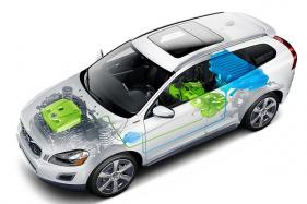 Volvo Aims to Increase Consumer Comfort With Alternative Fuel Sources
