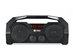 Zoook introduces ZB-Rocker Boombox+ Bluetooth Speaker