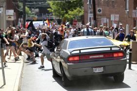 Charlottesville Crash Suspect's ex-teacher Says He Idolised Hitler, Nazism