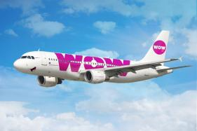 WOW Air Launches $69 Flights Between US And Europe