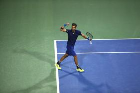 Chennai Open: Bhambri Outlasts Uchiyama to Reach Semis