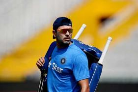Gambhir Feels 'Rest' Not the Right Word to Justify Yuvraj Exclusion