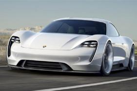 Porsche Mission E To Go On Sale In 2019