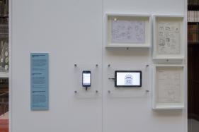 Messaging App to Be on Permanent Display at Victoria and Albert Museum