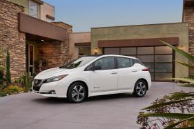 2018 Nissan Leaf Vs Best Of The Rest