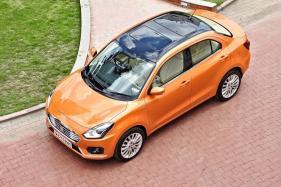 All-new Maruti Suzuki Dzire 2017 Customized, Gets Sunroof
