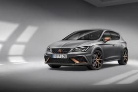 Seat Leon Cupra R Hot Hatch to Debut at Frankfurt Motor Show