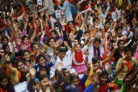 Concerned of Losing Ground, ABVP to Join BHU Student Protests in Delhi