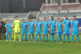 AFC Asian Cup Qualifier, Macau vs India, Highlights, As It Happened