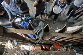 'Money for Bullet Train But Not for a Mumbai Bridge': Govt Under Attack
