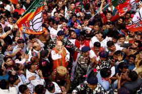 Vistaraks: General Amit Shah's Army for Battle 2019