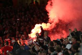 Arsenal, Cologne Charged by UEFA for Crowd Chaos