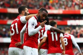 Arsenal Bounce Back from Successive Defeats With Bournemouth Win