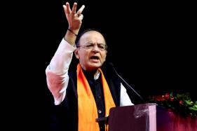 Never Spoke of Fiscal Stimulus to Revive Growth, Says Arun Jaitley
