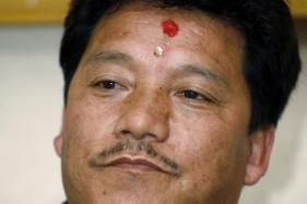 GJM Chief Bimal Gurung Softens Stand After Bengal Police's Raids