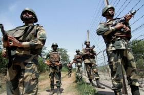 BSF Officer Attacked by Cattle Smugglers in Tripura; Critical