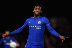 League Cup: United, City Seal Progress; Batshuayi Shines for Chelsea
