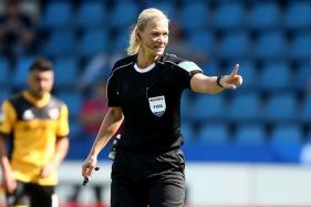 Female Referee Bibiana Steinhaus Set for Historical Bundesliga Debut