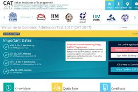 CAT 2017 – Higher Percentile in CAT not the Only Selection Criteria for IIMs