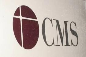 CMS Info Systems Files IPO Papers With SEBI
