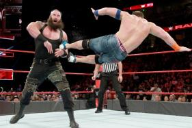 Monday Night RAW 9/11 - A Power Laden Show