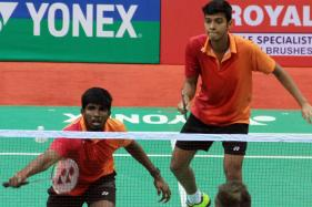 Korea Open: Young Guns Chirag Shetty & Satwik Sairaj Enter Quarters