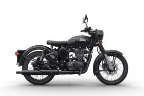 Royal Enfield Introduces Two New Variants of Classic 350 and 500