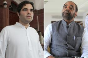 On Rohingya Issue, It's Varun Gandhi vs Union Minister Hansraj Ahir