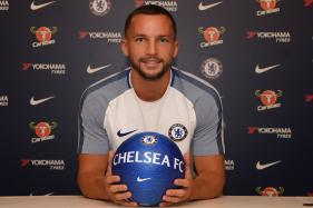 Chastened Chelsea Sign Drinkwater, Zappacosta