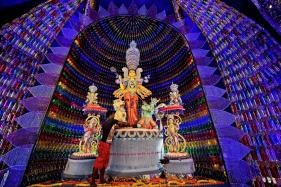 Durga Puja Revellers, Sightseers to Get Helicopter Service in Tripura